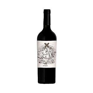 Vinho Cordero Con Piel de Lobo Malbec 750ml