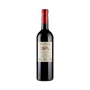 Vinho Tinto Don Román 375ML