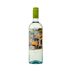 Vinho Porta 6 Verde 750ml