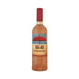 Vinho Vidigal Rosé Chapéu de Praia 750ml