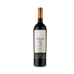 Vinho Casas Del Toqui Terroir Selection Malbec Gran Reserva 750ml