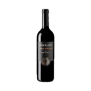 Vinho Assolato Nero D' Avola 750ml