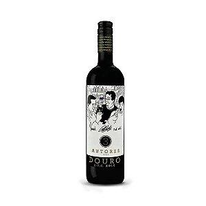 Vinho Tinto 3 Autores Douro D.O.C. 750ml