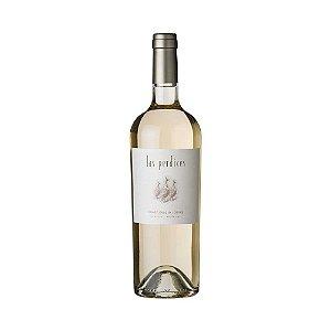 Vinho Las Perdices Pinot Grigio 750ml