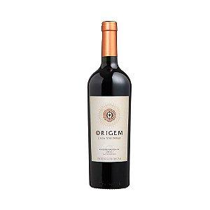 Vinho Casa Valduga Origem Elegance Cabernet Sauvignon 750ml