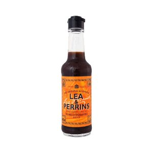 Molho Lea e Perrins Worcestershire 150ml