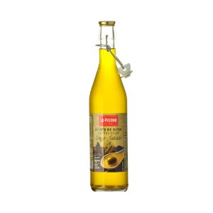 Azeite de Oliva La Pastina Grezzo Naturale 500ml
