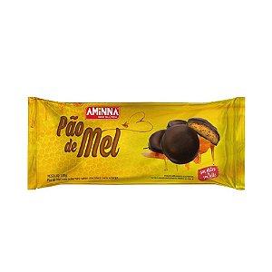 Biscoito Aminna Pão de Mel 150g
