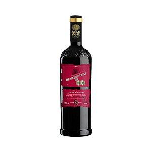 Vinho Tinto Benedictum III Gran Reserva 8 Anos 750ml