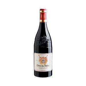 Vinho Tinto Cotes Du Rhône Chatelain Valmont 750ml