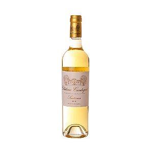 Vinho Château Cantegril Sauternes 750ml