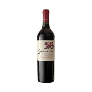 Vinho Cappaiano Alle Violle Rosso Toscana IGT 750ml