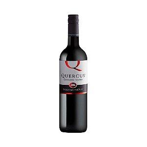 Vinho Quercus Cabernet Merlot 750ml