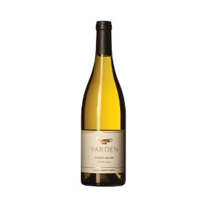 Vinho Yarden Chardonnay 750ml