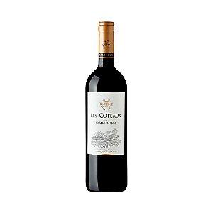 Vinho Chateau Kefraya Les Coteaux 750ml