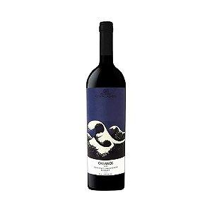 Vinho Okeanos Cabernet Sauvignon Merlot 750ml