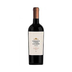 Vinho Domaine Costa Lazaridi Syrah 750ml