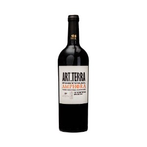 Vinho Art Terra Amphora 750ml