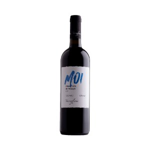 Vinho Moi Primitivo Puglia 750ml