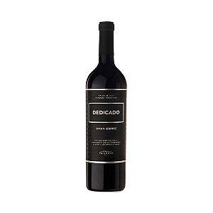 Vinho Gran Corte Dedicado 750ml