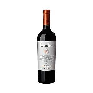 Vinho Las Perdices Reserva Don Juan 750ml
