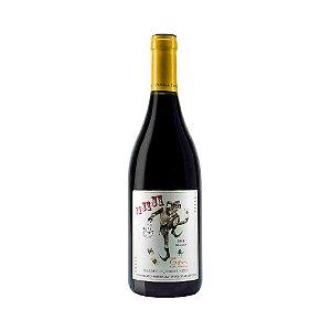 Vinho Ji Ji Ji Malbec Pinot Noir 750ml