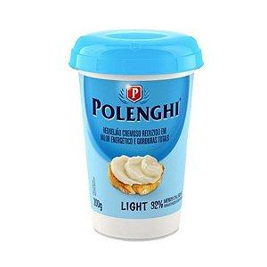 Requeijão Polenghi Cremoso Light 200g