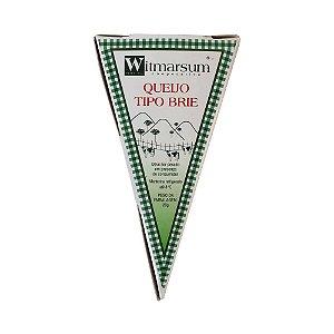 Queijo Brie Witmarsum peça aprox 150g
