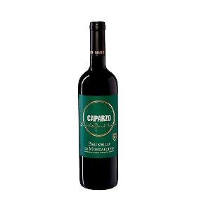Vinho Caparzo Brunello di Montalcino DOCG 750ml