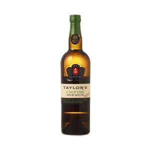 Vinho do Porto Taylor's Chip Dry White 750ml