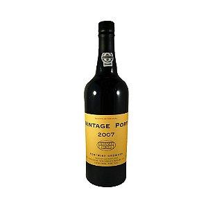 Vinho Borges Vintage Port 2007 750ml