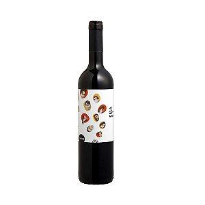 Vinho Tinedo Cala N.1 750ml