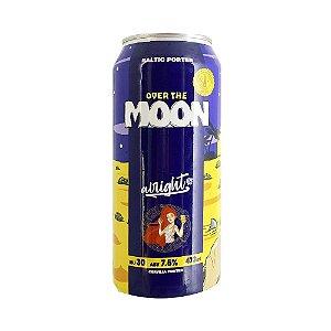 Cerveja Alright Baltic Porter 473ml