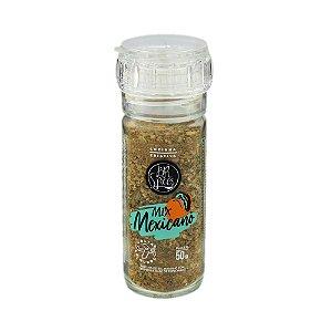 Moedor Br Spices de Mix Mexicano 50g