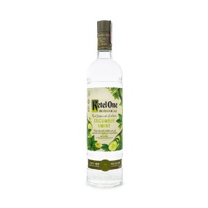 Vodka Ketel One Cucumber & Mint 750ml
