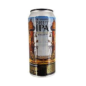 Cerveja Bodebrown Brut Ipa Galaxy Lata 473ml