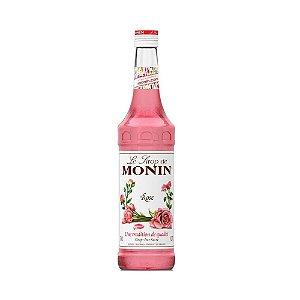 Xarope Monin Rosas 700ml