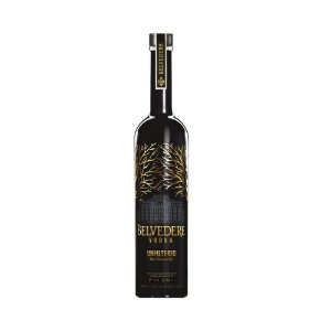 Vodka Belvedere Intense Unfiltered 700 ml