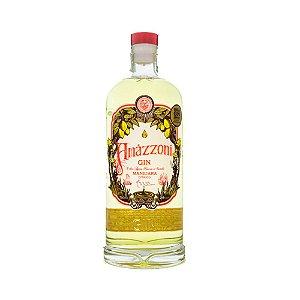 Gin Amázzoni Maniuara 750 ml