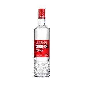 Vodka Sobieski 1L