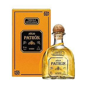Tequila Patrón Añejo 750