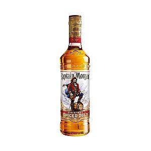 Rum Captain Morgan 750ml
