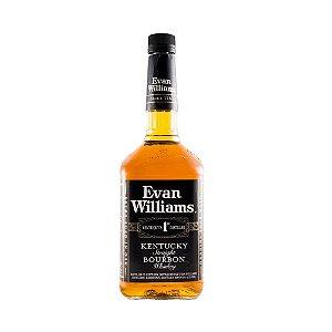 Whisky Evan Wialliams Kentucky Straight Bourbon 1L