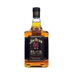 Whisky Jim Beam Black Bourbon Extra Aged 1L