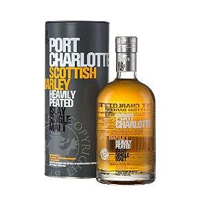 Whisky Bruichladdich Port Charlotte Scottish Barley 700ML