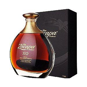 Rum Zacapa Xo 750ml