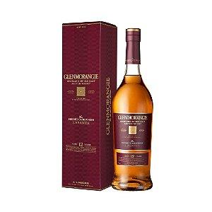Whisky Glenmorangie Lasanta 12 anos 750 ml