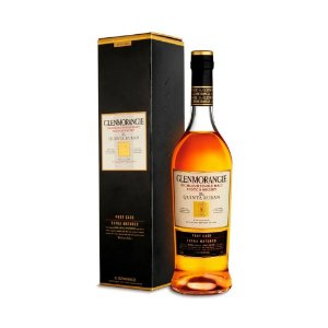 Whisky Glenmorangie Quinta Ruban 12 Anos 750ml