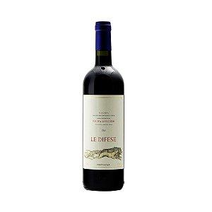 Vinho Le Difese Tenuta San Guido Igt 750ml