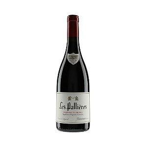 Vinho Terrasse du Diable Les Pallières Gigondas 750ml